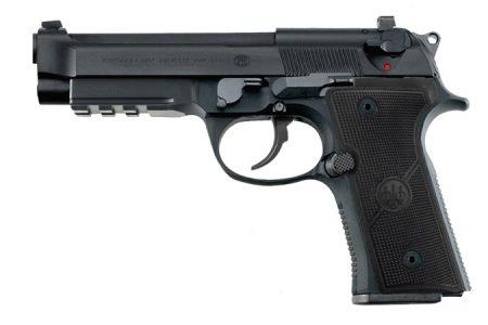 Beretta 92 X