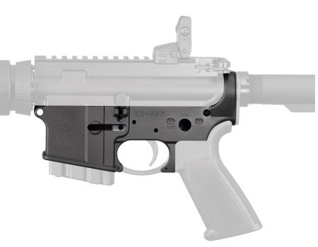 Ruger AR556 Lower