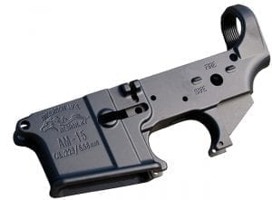 Anderson AM-15 Lower