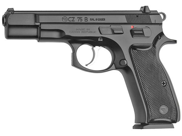 CZ-USA 75B