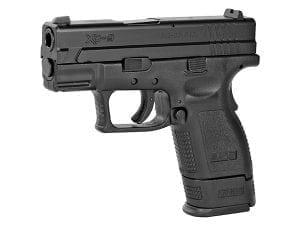 Springfield XD Sub-Compact