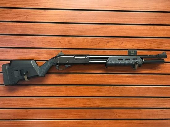 Remington Police Custom Tuned1